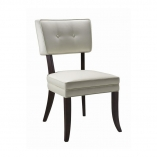 5West+Amelia+Genuine+Leather+Upholstered+Dining+Chair01